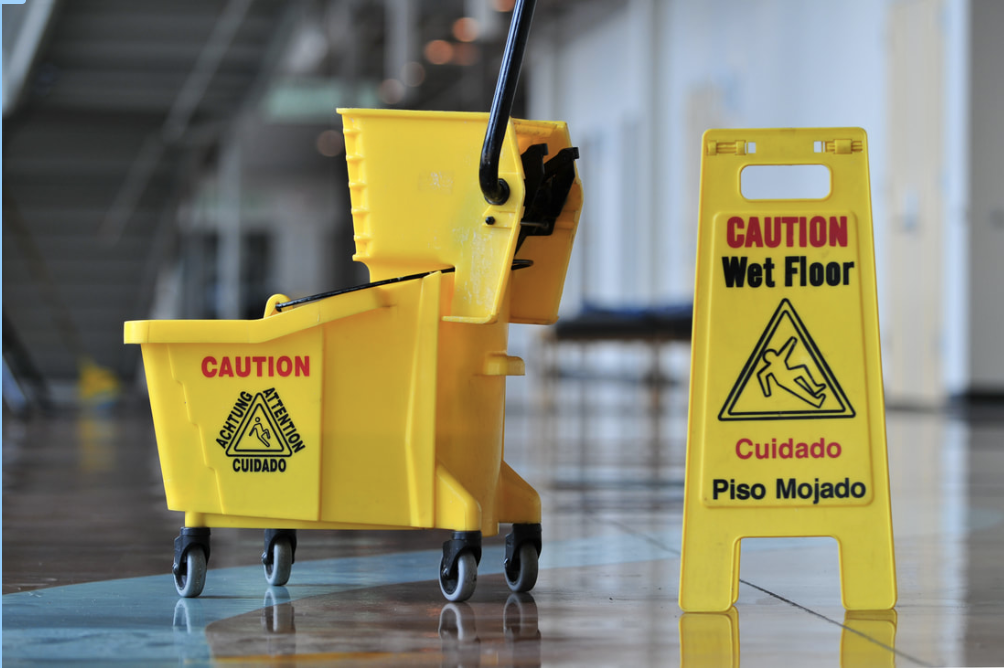 commercial cleaning services in Pittsburgh, PA